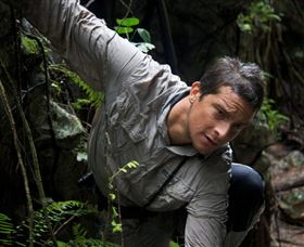 Bear Grylls Survival Academy - Find Attractions