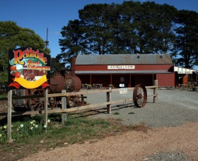 Sully's Cider at the Old Cheese Factory - Find Attractions