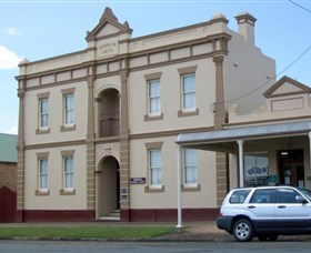 Dungog Historical Museum - Find Attractions