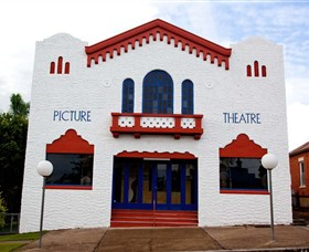 Dungog James Theatre - Find Attractions