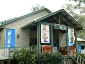 Pine Rivers Heritage Museum - Find Attractions