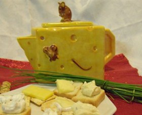 Little Creek Cheese - Find Attractions