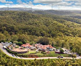 Brisbane Lookout Mount Coot-tha - Find Attractions