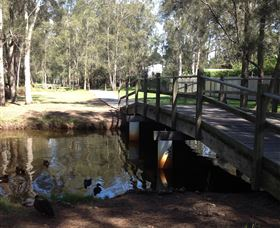 Tuggerah Lakes Cycleway - Find Attractions