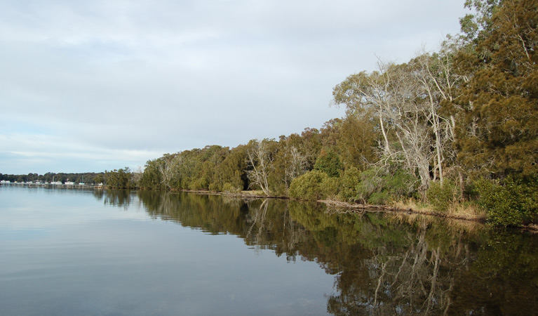 Lake Macquarie State Conservation Area - Find Attractions