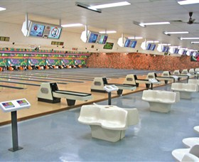 Bateau Bay Ten Pin Bowl - Find Attractions