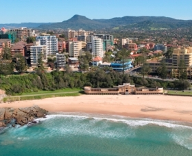 North Wollongong Beach - Find Attractions