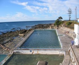 The Entrance Ocean Baths - Find Attractions