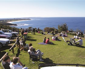 Crackneck Point Lookout - Find Attractions