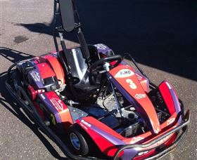 Go Karts Go - Find Attractions