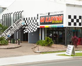 Slideways - Go Karting Brisbane - Find Attractions