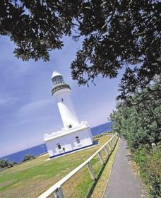 Norah Head Lighthouse - Find Attractions
