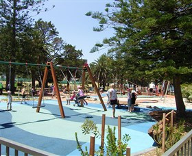 Shelly Park Cronulla - Find Attractions