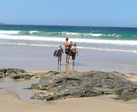 Shellharbour Beach - Find Attractions