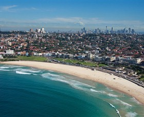 Bondi Beach - Find Attractions