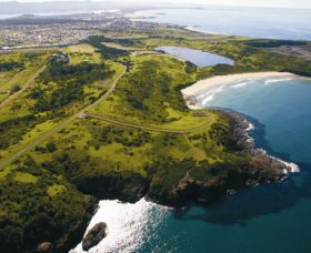 Killalea State Recreation Area - Find Attractions