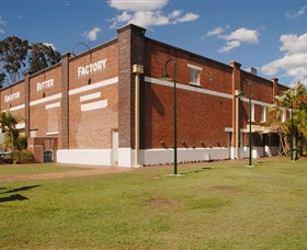 Kingston Butter Factory Community Arts Centre - Find Attractions
