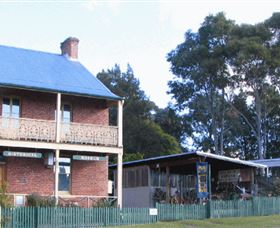 Moruya Museum - Find Attractions