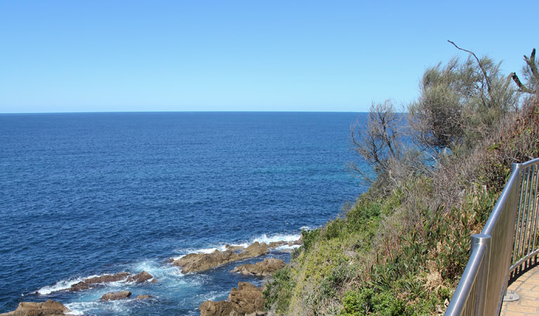 Moruya Heads lookout - Find Attractions