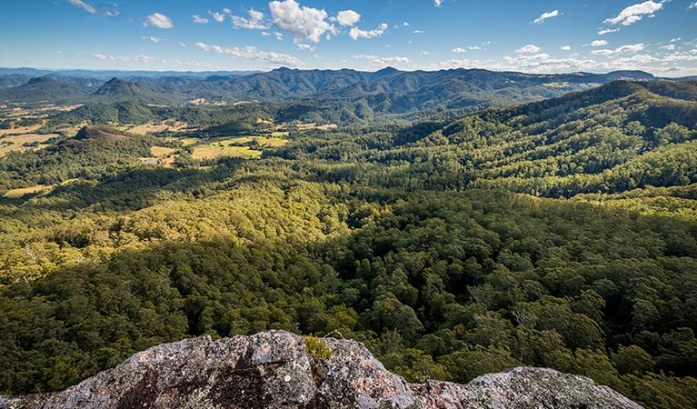 Flat Rock lookout - Find Attractions