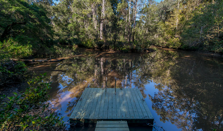 Brimbin Nature Reserve - Find Attractions