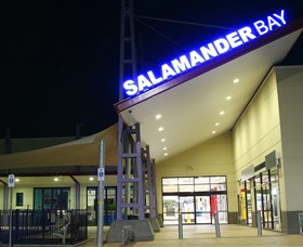 Salamander Shopping Centre - Find Attractions