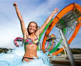 Wet'n'Wild Gold Coast - Find Attractions