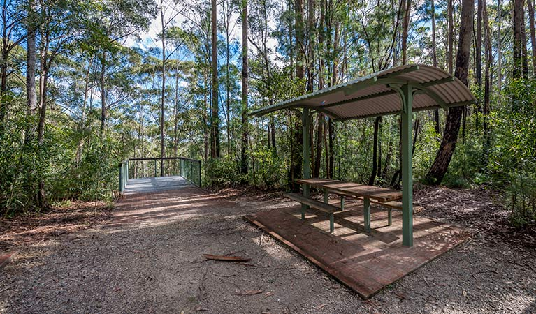 Big Nellie lookout and picnic area - Find Attractions
