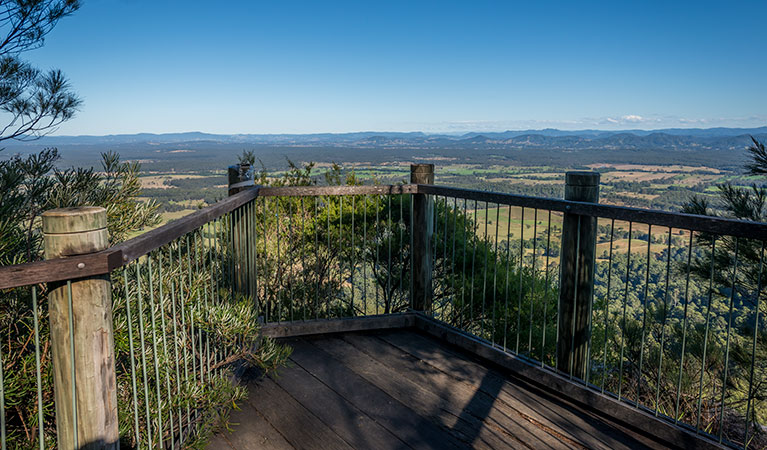 Newbys lookout - Find Attractions