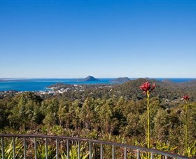 Gan Gan Hill Lookout - Find Attractions