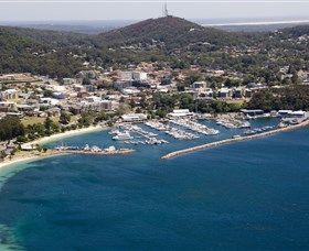 dAlbora Marinas Nelson Bay - Find Attractions