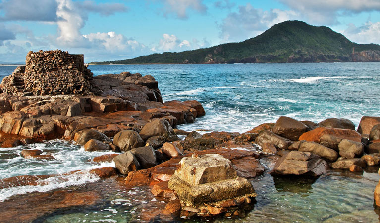 Tomaree National Park - Find Attractions