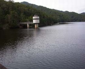 Clarrie Hall Dam - Find Attractions