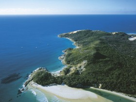 Moreton Island National Park - Find Attractions