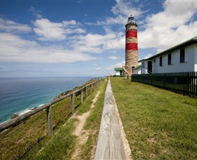 Moreton Island Lighthouse - Find Attractions