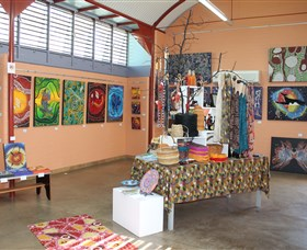 Dunghutti Ngaku Aboriginal Art Gallery - Find Attractions