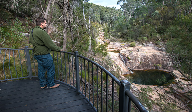 Biamanga National Park - Find Attractions