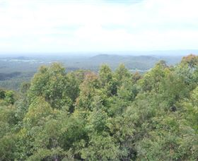 Collombatti Lookout - Find Attractions