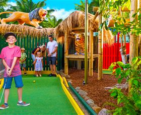 Putt Putt Mermaid Beach - Find Attractions