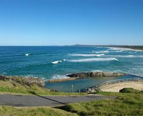 Sawtell Beach - Find Attractions