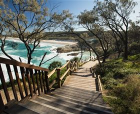 North Gorge Walk - Find Attractions