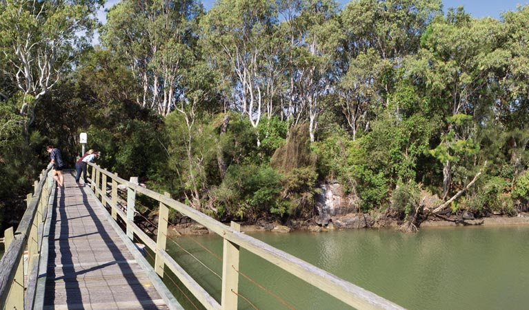 Woolgoolga Lake - Find Attractions