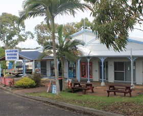 Laurieton Riverside Seafoods - Find Attractions