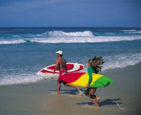 Duranbah Beach - Find Attractions
