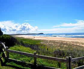 Grants Beach Coastal Walk - Find Attractions