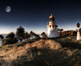 Fingal Head Lighthouse - Find Attractions