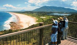 Charles Hamey lookout - Find Attractions