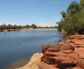 Gascoyne River - Find Attractions