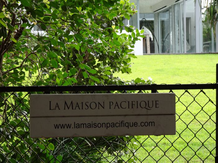 La Maison Pacifique - Find Attractions