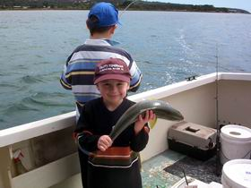 Tory M Fishing Charters - Find Attractions